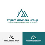 Impact Advisors Group Logo - Entry #205