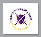 Prophetic Vision Deliverance Ministries International Logo - Entry #38