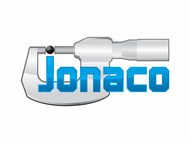 Jonaco or Jonaco Machine Logo - Entry #120