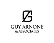 Guy Arnone & Associates Logo - Entry #137