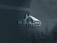 RI Building Corp Logo - Entry #393