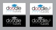 Doodle Tutors Logo - Entry #142