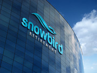 Snowbird Retirement Logo - Entry #111