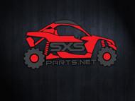 SXSparts.net Logo - Entry #142