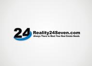 Realty24Seven.com Logo - Entry #17