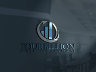 Tourbillion Financial Advisors Logo - Entry #72