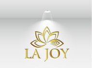 La Joy Logo - Entry #235
