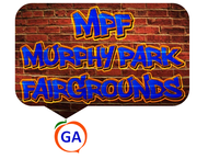 Murphy Park Fairgrounds Logo - Entry #89