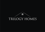 TRILOGY HOMES Logo - Entry #81