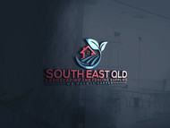 South East Qld Landscaping and Fencing Supplies Logo - Entry #92