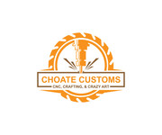 Choate Customs Logo - Entry #299