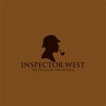 Inspector West Logo - Entry #74
