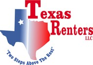 Texas Renters LLC Logo - Entry #153