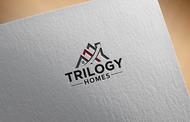 TRILOGY HOMES Logo - Entry #167