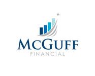 McGuff Financial Logo - Entry #49