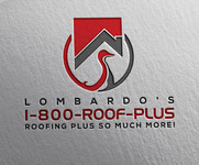 1-800-Roof-Plus Logo - Entry #159