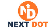 Next Dot Logo - Entry #378