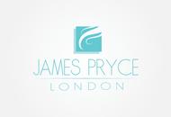 James Pryce London Logo - Entry #45