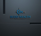 Budd Wealth Management Logo - Entry #435