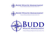 Budd Wealth Management Logo - Entry #235