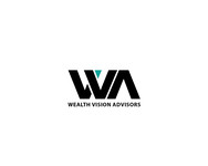 Wealth Vision Advisors Logo - Entry #128