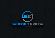 Sanford Krilov Financial       (Sanford is my 1st name & Krilov is my last name) Logo - Entry #384