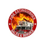 Consolidated Safety of Acadiana / Fire Extinguisher Sales & Service Logo - Entry #84