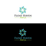 Float Haven Health Spa Logo - Entry #82