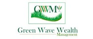 Green Wave Wealth Management Logo - Entry #315