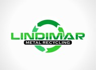 Lindimar Metal Recycling Logo - Entry #23