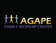 Agape Logo - Entry #157