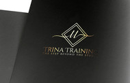 Trina Training Logo - Entry #51