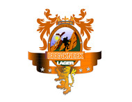 Breakneck Lager Logo - Entry #16