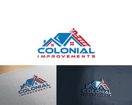 Colonial Improvements Logo - Entry #53