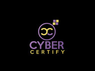 Cyber Certify Logo - Entry #101