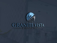 Granite Vista Financial Logo - Entry #143
