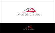 Motus Living Logo - Entry #59