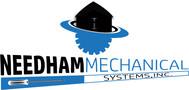 Needham Mechanical Systems,. Inc.  Logo - Entry #21
