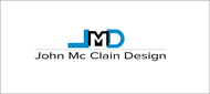 John McClain Design Logo - Entry #166