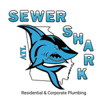 Sewer Shark Logo - Entry #112