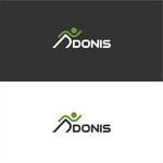 Adonis Logo - Entry #214