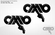 Clay Melton Band Logo - Entry #34