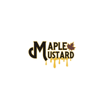 Maple Mustard Logo - Entry #93