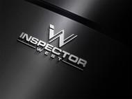 Inspector West Logo - Entry #5