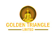 Golden Triangle Limited Logo - Entry #21