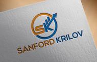 Sanford Krilov Financial       (Sanford is my 1st name & Krilov is my last name) Logo - Entry #101