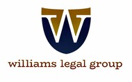 williams legal group, llc Logo - Entry #12
