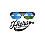 Picture in Paradise Logo - Entry #69
