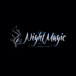 Night Magic Productions Logo - Entry #27