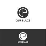 OUR PLACE Logo - Entry #76